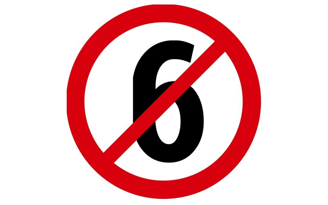 Palinsesto, 6 errori da non fare